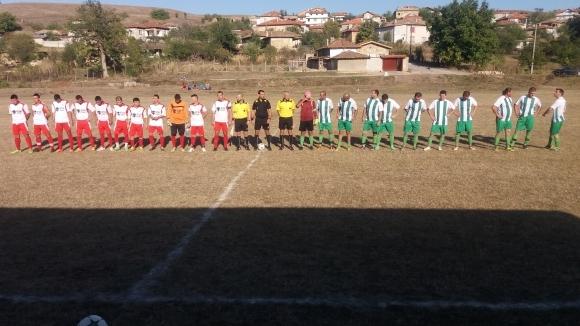 Правителството ще строи нов стадион на Никола Козлево