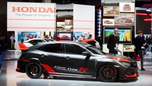 Honda ще въведе електрическа технология във всеки нов модел в Европа