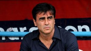 Eквадор уволни националния си треньор след четири поредни загуби