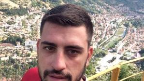 Христо Петков: Тетевен Волей е най-правилният избор за мен