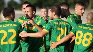Спартак (Варна) с нова загуба - резултати и класиране на Североизток
