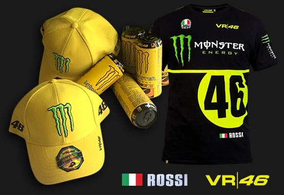 """Ето кои са """"чудовищните фенове на Валентино Роси"""" от играта на Sportal.bg и Monster Energy"""