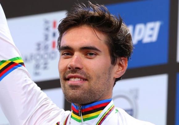 Том Думолен спечели индивидуалното бягане по часовник