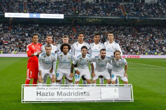 Реал Мадрид с най-лош старт у дома в Ла Лига от повече от 20 години