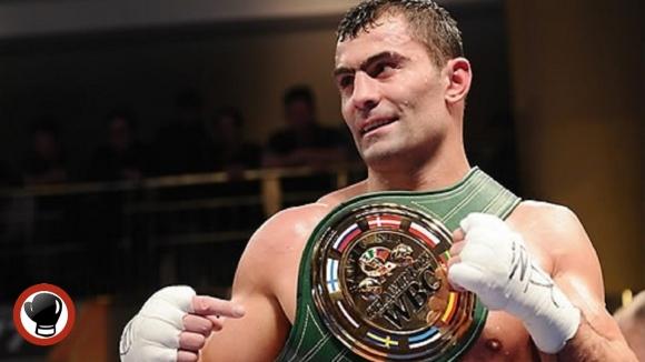 Руска суперзвезда в бокса се отказа