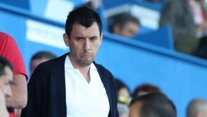 Светльо Тодоров: ЦСКА има най-добрия отбор в Първа лига