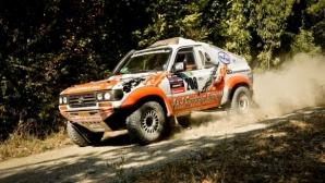 Българска победа в третия етап на Balkan Offroad Rallye 2017