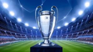 Баку приема финала в Шампионската лига през следващия сезон