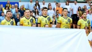СКРА Белхатов спечели турнир, Николай и Чоно Пенчеви играха за вицешампионите (видео + снимки)