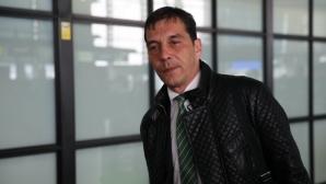 Петричев: Целта е да се създава истерия, за да се насади страх у съдиите