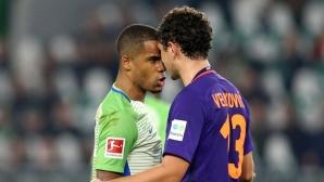 Ориги заби първия си гол в Германия, но и той не стигна за победа (видео)