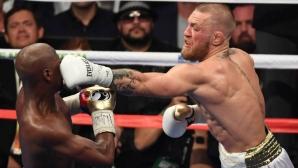 Джордж Форман: Боксът има нужда от Макгрегър