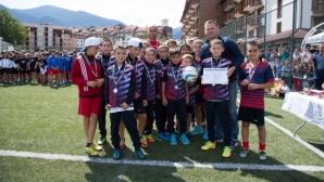 Добър жребий за българските отбори на турнира в Ниш