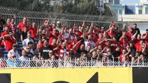 ЦСКА-София пусна билетите за Дунав