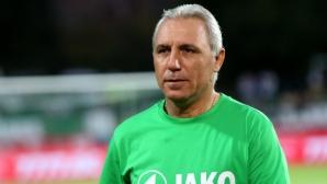 Стоичков посочи най-големия футболист на България за всички времена, не е той или Гунди