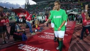 Стилиян пред сензационно завръщане във футбола, призна за три оферти от чужбина (видео)