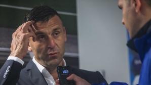 Пребиха наследника на Петев в Динамо (Загреб)