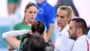 Бронзовите медалистки: Новата система не е удачна