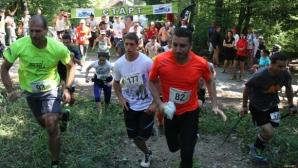 България ще бъде домакин на старта на Световния пробег на мира през 2018-а
