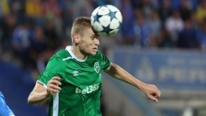 Игор Пластун разкри кога играчите на Лудогорец взимат премии в Първа лига