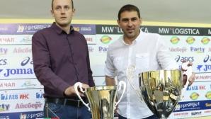 Петър Дочев тръгва да гради нов шампионски отбор – Дея Волей