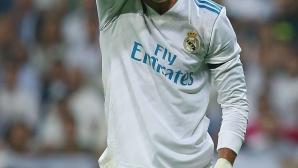 Реал Мадрид ще прибира рекордните 70 млн. евро на година заради надписа на гърдите