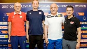 Иван Сеферинов: Трябва да играем за победа до края! Всеки може да спечели срещу всеки
