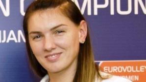 Надя Кодола: Искаме да стигнем до етапа на елиминациите