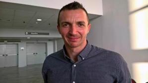 Боян Йорданов: Целта ни е шампионската титла (видео)