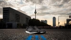Атлетите на adidas с нова версия на adizero sub2 на Берлинския маратон