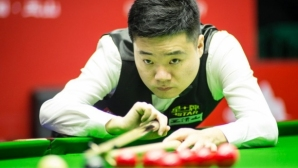 Дин - Бресел е другият полуфинал на World Open