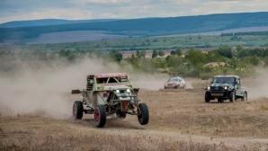 Интригата остава и след етап 7 на Balkan Offroad Rallye 2017