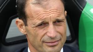 Юве без четирима за дербито, Торино в оптимален състав