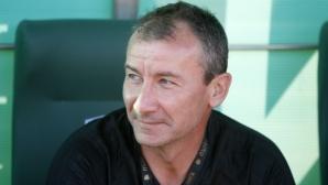 Белчев: Вратарят на Дунав не ни помогна за победата - дузпата е 100-процентова, макар че не съм я гледал (видео)
