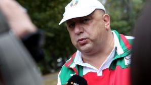 Министър Кралев: Трябва да се преборим с обездвижването на децата