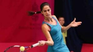 Шиникова отстъпи на полуфиналите