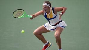 Остапенко на финал в Сеул