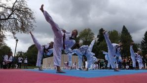 Европейска седмица на спорта за трети път в България
