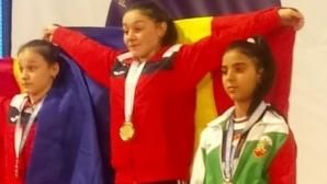 Първи медал за България на младежкото Европейско по щанги