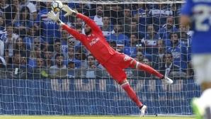 Сампдория - Милан 2:0, гледай на живо
