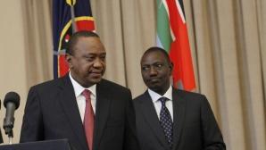 Отнеха домакинството на Кения на Шампионат по африканските нации