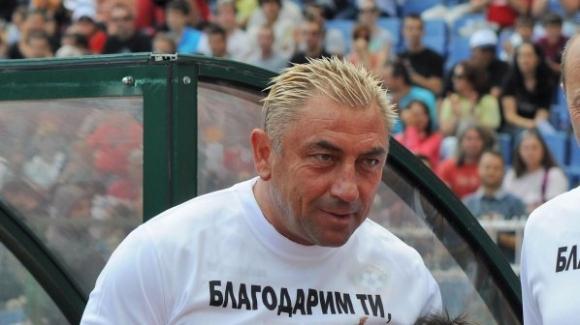 Божидар Искренов се похвали с хубава новина (снимка)