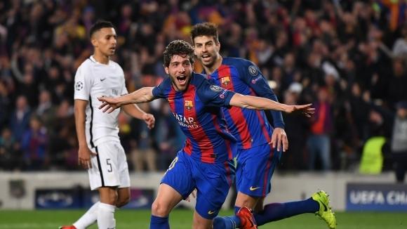 Определиха най-добрите 25 мача в историята на ШЛ, 3 двубоя на Милан в топ 5