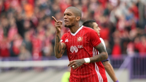 Каранга: Бих играл за България с най-голямо удоволствие
