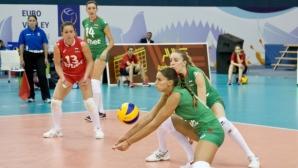 България поведе с 2:1, но изпусна еврошампиона Русия след драма в Баку!