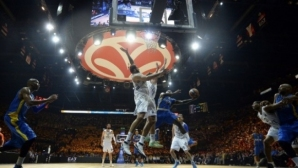 ФИБА предложи нов квалификационен вариант на Евролигата