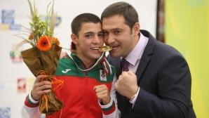 Уникален успех за българския бокс – 2 златни, 6 сребърни и 2 бронзови медала от Евро 2017 при юношите
