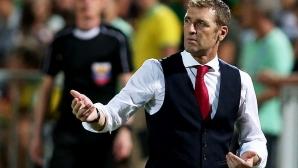 Карера: Ливърпул е фаворит, но не се страхуваме