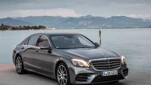 Mercedes със сериозна офанзива, Mitsubishi също с интересен модел на Автосалон София