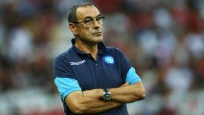 Сари твърдо против намаляване на отборите в Серия А